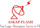 ASKAP-FLASH Wiki